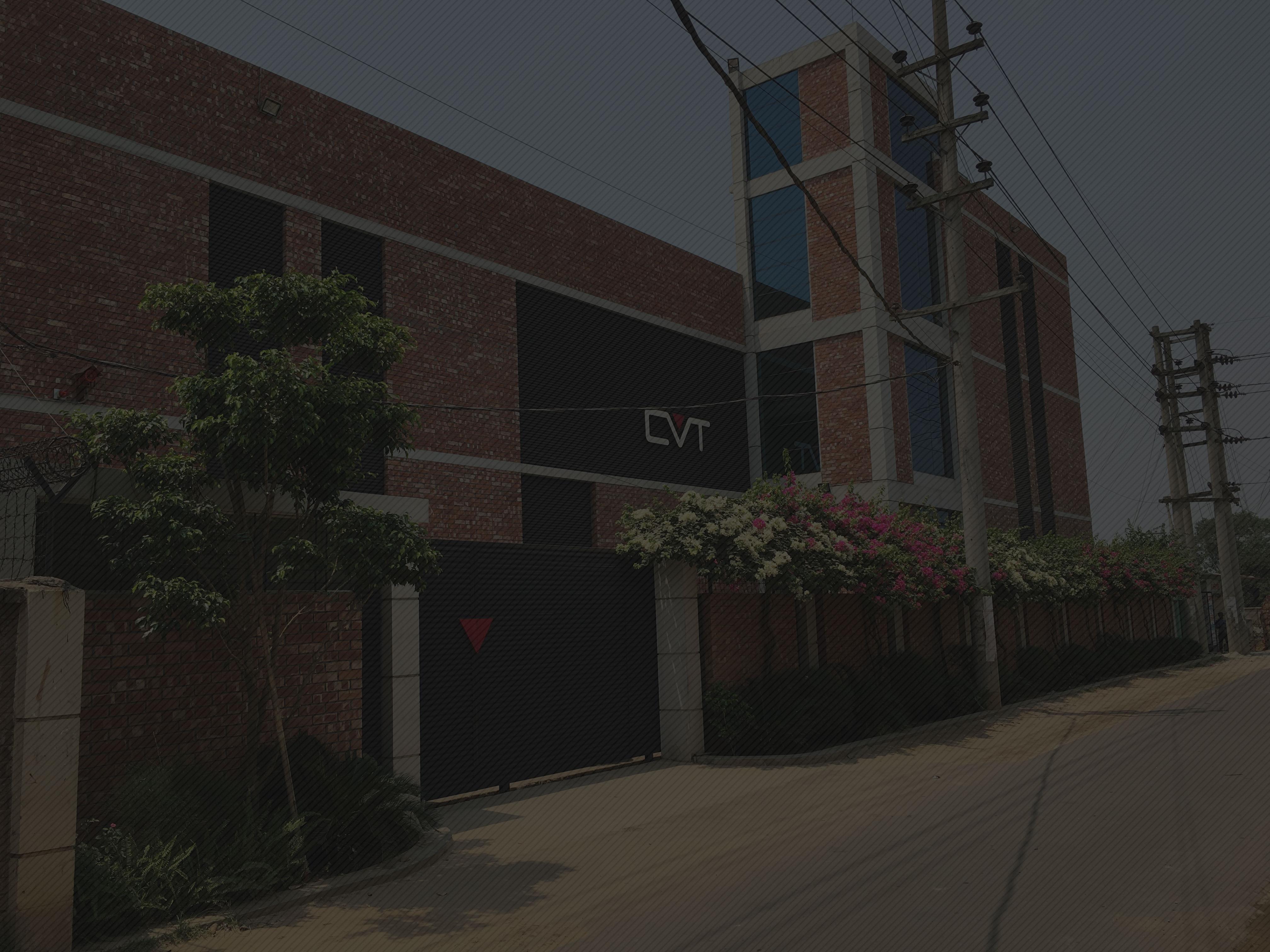 Centre for Vocational Training